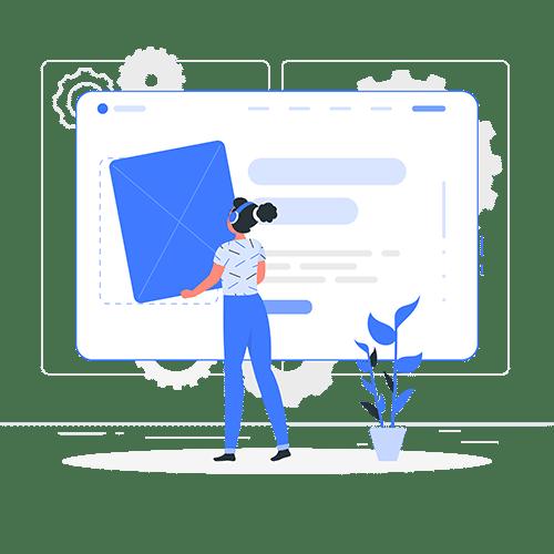 تطوير المواقع