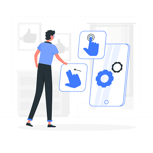 تطوير التطبيقات