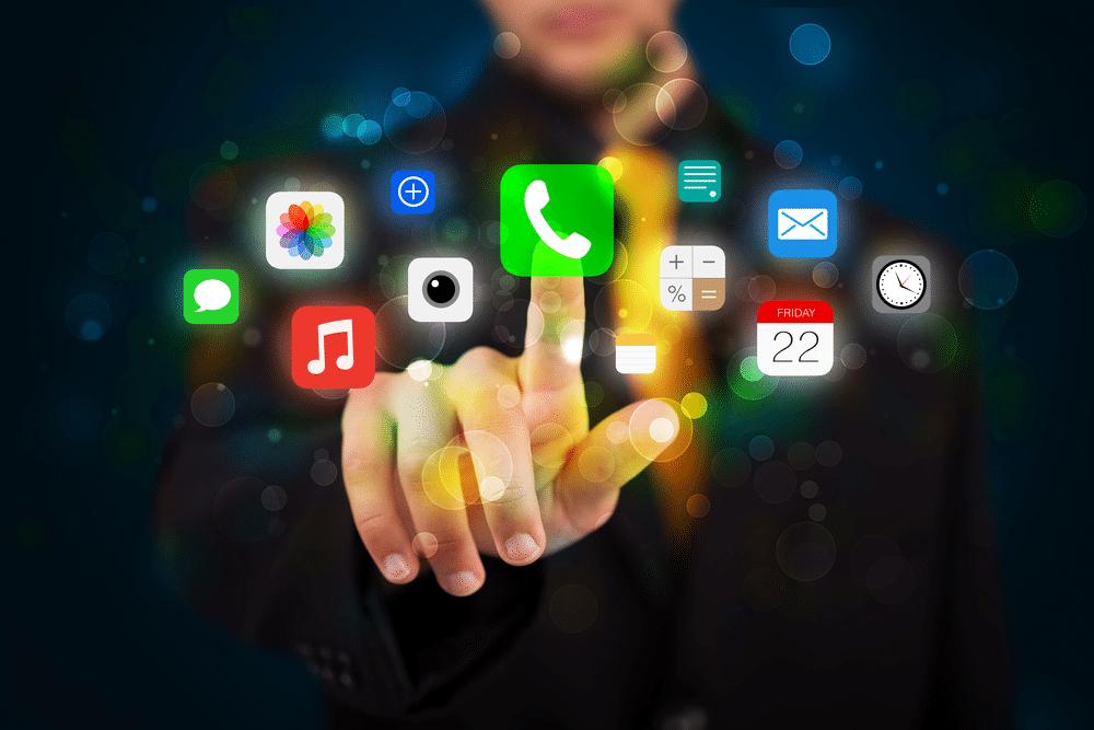 برمجة تطبيق جوال و 10 فوائد لعملك
