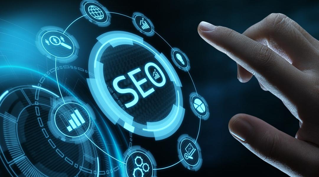 SEO تحسين و تهيئة محركات البحث