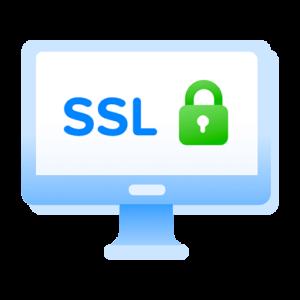 التشفير الامن SSL